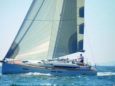 Wind Day: Egadi in barca a vela